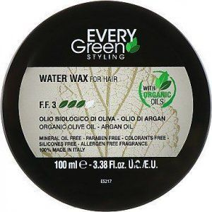 EVERY GREEN Воск на водной основе 100 мл/Water Wax For Hair