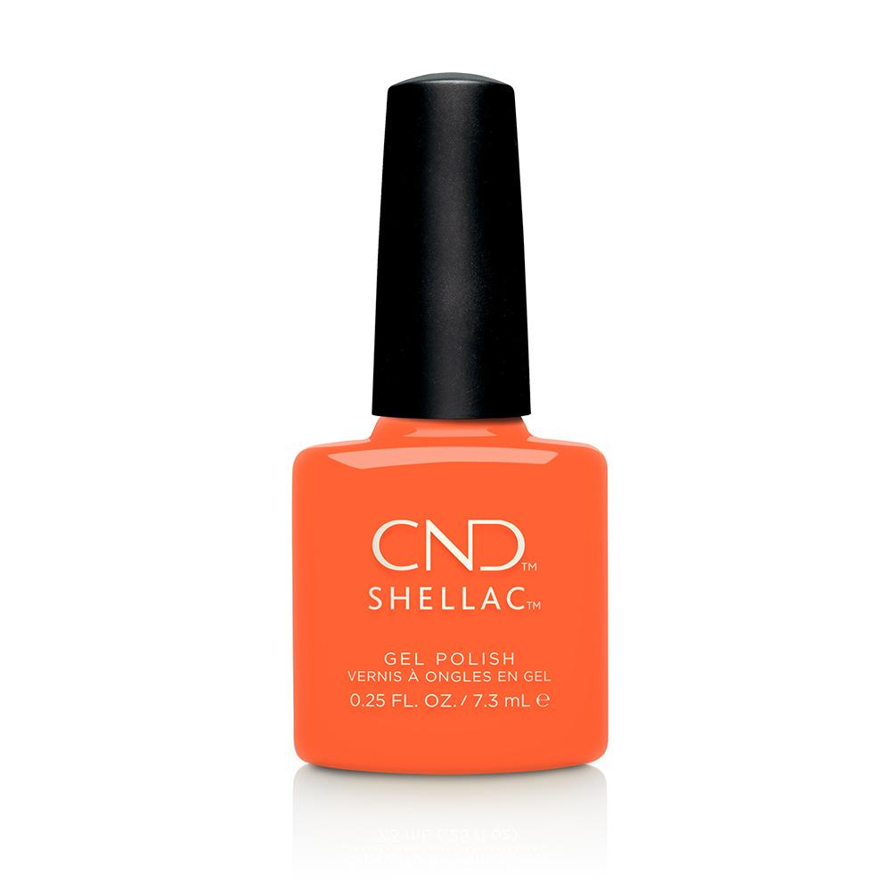 CND Shellac B-Day Candle 7,3 мл