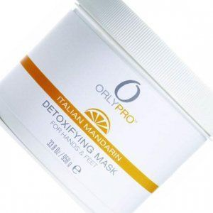 ORLY Маска для рук Detoxifying Mask for Hands and Feet 784мл