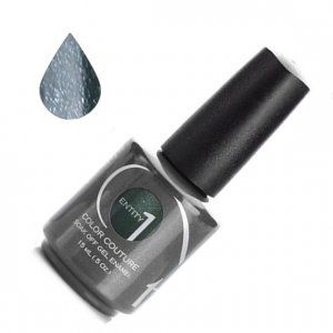 Цветной гель лак - Entity One Color Couture - Sea Me On The Marquee 5328, 15мл