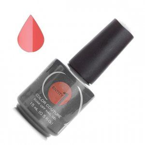 NEW - Цветной гель лак - Entity One Color Couture - I know I look good 7568, 15мл