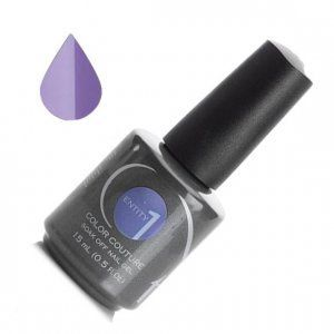 NEW - Цветной гель лак - Entity One Color Couture - Look at me, Look at me 7551, 15мл