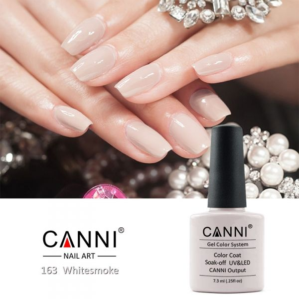 CANNI Gel Color №163 7,3 мл