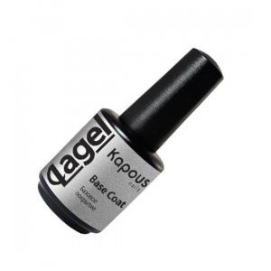 Kapous Базовое покрытие Base Coat Lager 15мл