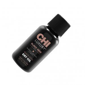 CHI Luxury Black Seed Dry Oil Сухое масло 15 мл