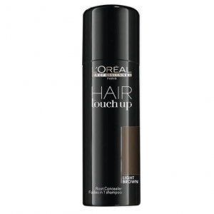 L'Oreal Hair touch up Light Brown Консилер светло коричневый 75 мл