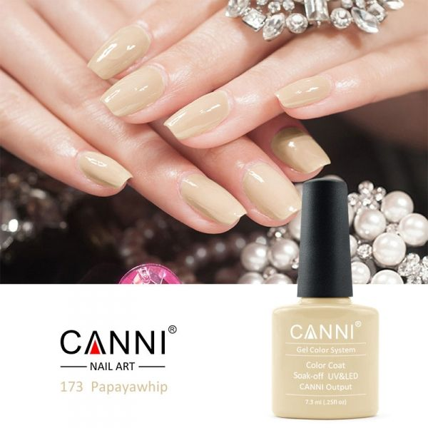 CANNI Gel Color №173 7,3 мл