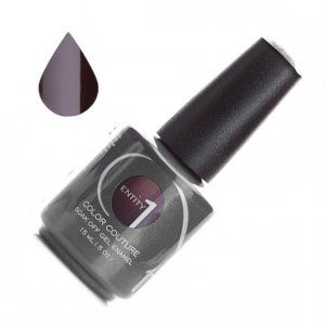Цветной гель лак - Entity One Color Couture - Cleavage Browns 6332, 15мл